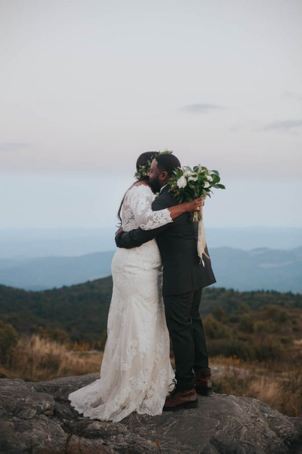 emotional-black-balsam-knob-elopement-at-sunset-amelia-fletcher-photography-39