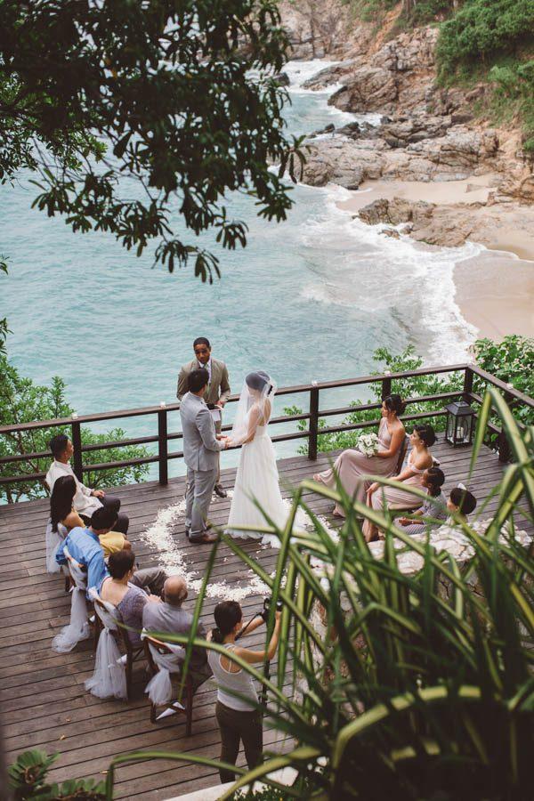 unique beach wedding locations - San Pancho, Mexico