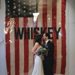 This Michigan Wedding at Journeyman Distillery is Sentimental with a Twist