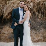Chic Barn Wedding at Graciosa Byron Bay