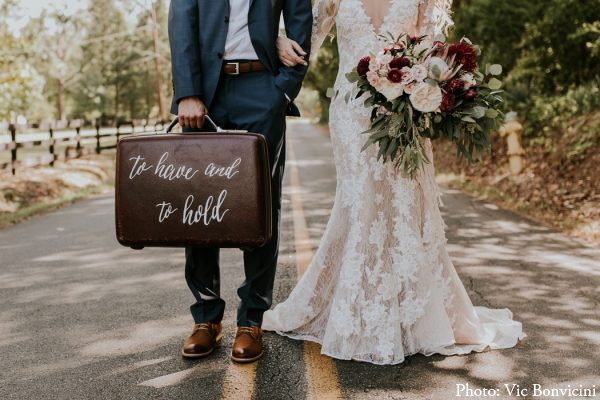 Quiz: Which Wedding Style Best Fits Your Personality  Junebug