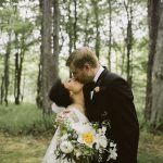 Timeless Catskills Barn Wedding at Handsome Hollow