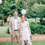 Toowoomba Garden Wedding at Gabbinbar Homestead