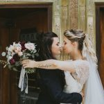 Vintage Romance Inspired Vancouver Wedding at The Permanent