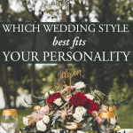 Quiz: Which Wedding Style Best Fits Your Personality