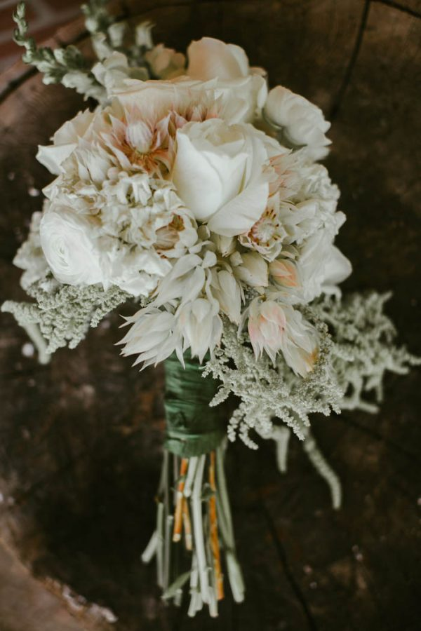 Absolutely Enchanting Southern DIY Wedding at Aurora Acres Stephanie Sorenson Photography-10