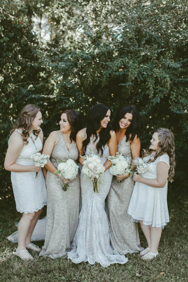Absolutely Enchanting Southern DIY Wedding at Aurora Acres Stephanie Sorenson Photography-12