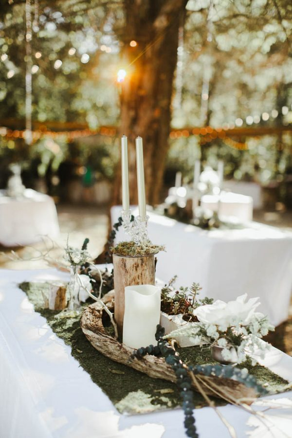 Absolutely Enchanting Southern DIY Wedding at Aurora Acres Stephanie Sorenson Photography-15