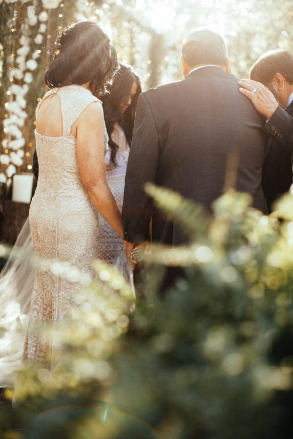 Absolutely Enchanting Southern DIY Wedding at Aurora Acres Stephanie Sorenson Photography-27
