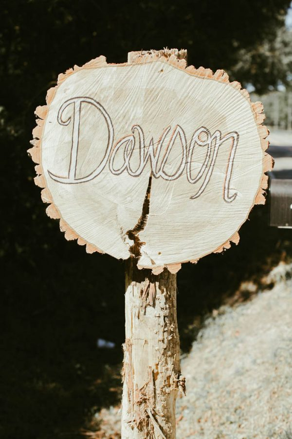 Absolutely Enchanting Southern DIY Wedding at Aurora Acres Stephanie Sorenson Photography-3