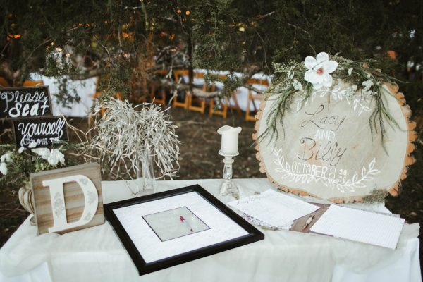 Absolutely Enchanting Southern DIY Wedding at Aurora Acres Stephanie Sorenson Photography-32