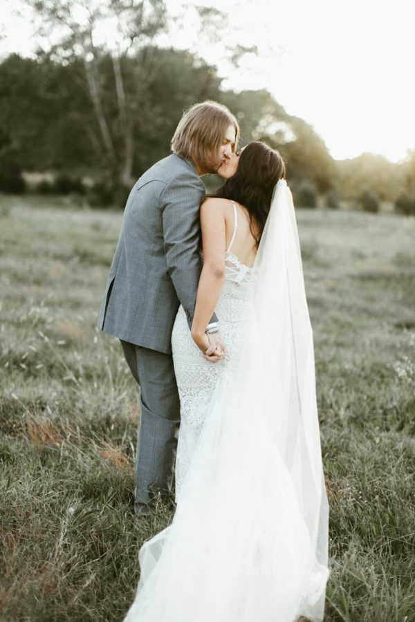 Absolutely Enchanting Southern DIY Wedding at Aurora Acres Stephanie Sorenson Photography-34