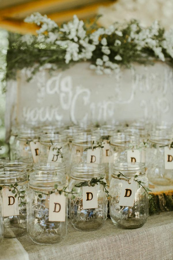 Absolutely Enchanting Southern DIY Wedding at Aurora Acres Stephanie Sorenson Photography-4