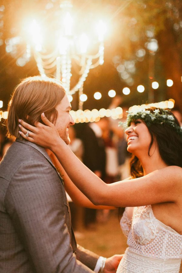 Absolutely Enchanting Southern DIY Wedding at Aurora Acres Stephanie Sorenson Photography-40