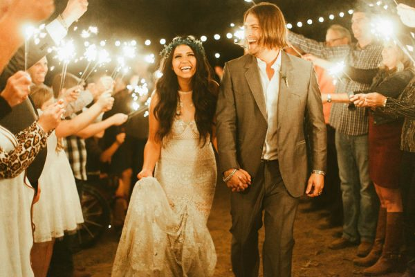 Absolutely Enchanting Southern DIY Wedding at Aurora Acres Stephanie Sorenson Photography-45