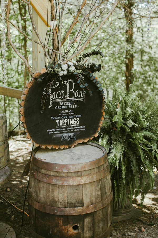 Absolutely Enchanting Southern DIY Wedding at Aurora Acres Stephanie Sorenson Photography-5