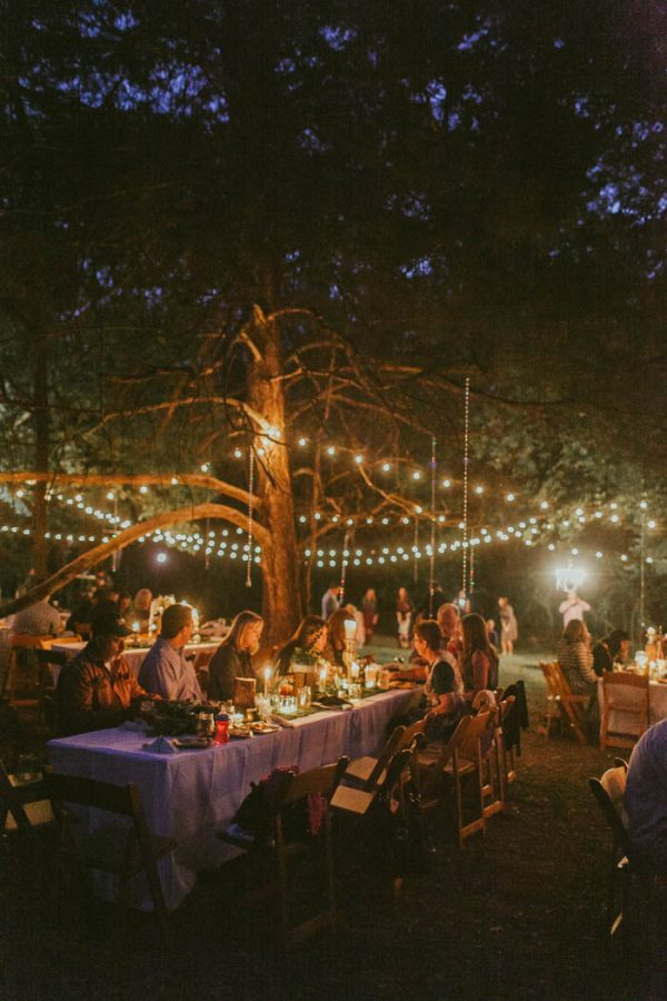 Absolutely Enchanting Southern DIY Wedding at Aurora Acres Stephanie Sorenson Photography-52