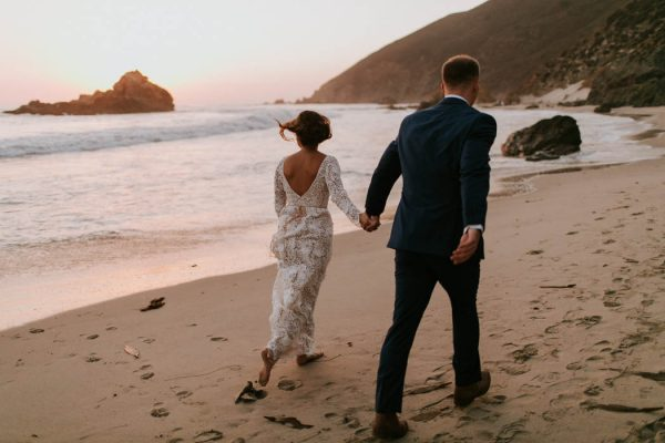 Breathtaking Handmade Elopement at Glen Oaks Big Sur Jen Workman-14