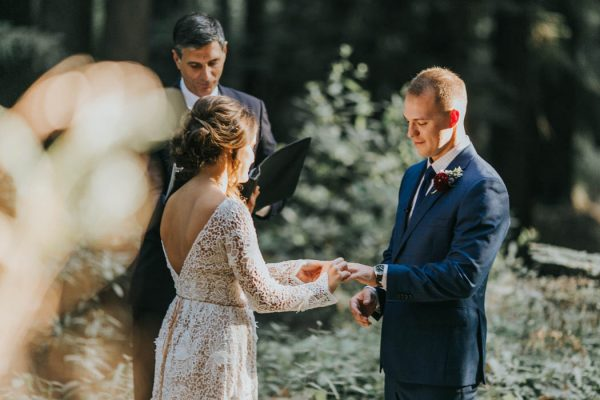 Breathtaking Handmade Elopement at Glen Oaks Big Sur Jen Workman-30