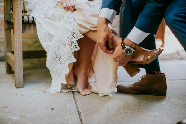 Breathtaking Handmade Elopement at Glen Oaks Big Sur Jen Workman-47