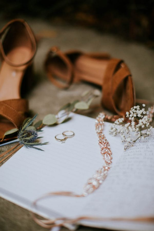 Breathtaking Handmade Elopement at Glen Oaks Big Sur Jen Workman-60