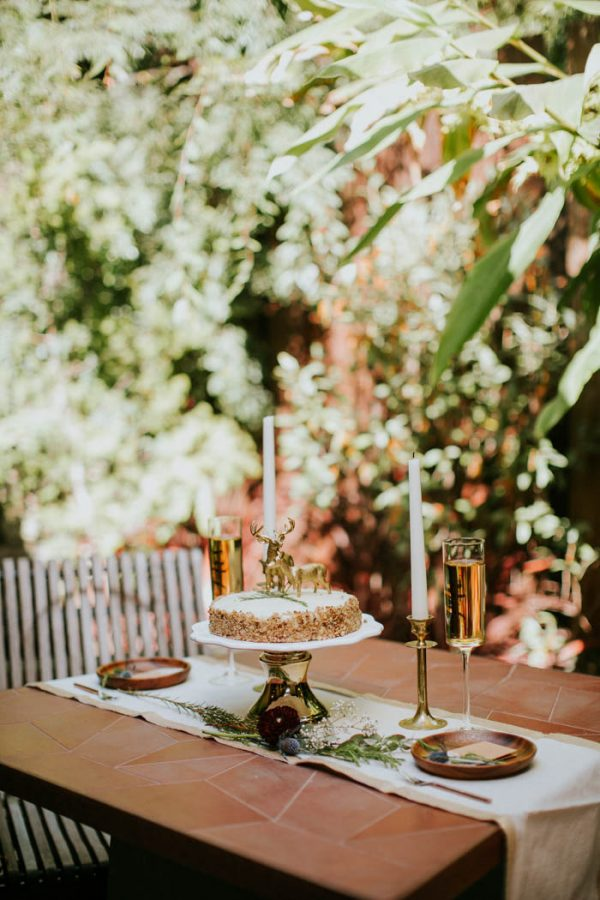 Breathtaking Handmade Elopement at Glen Oaks Big Sur Jen Workman-68