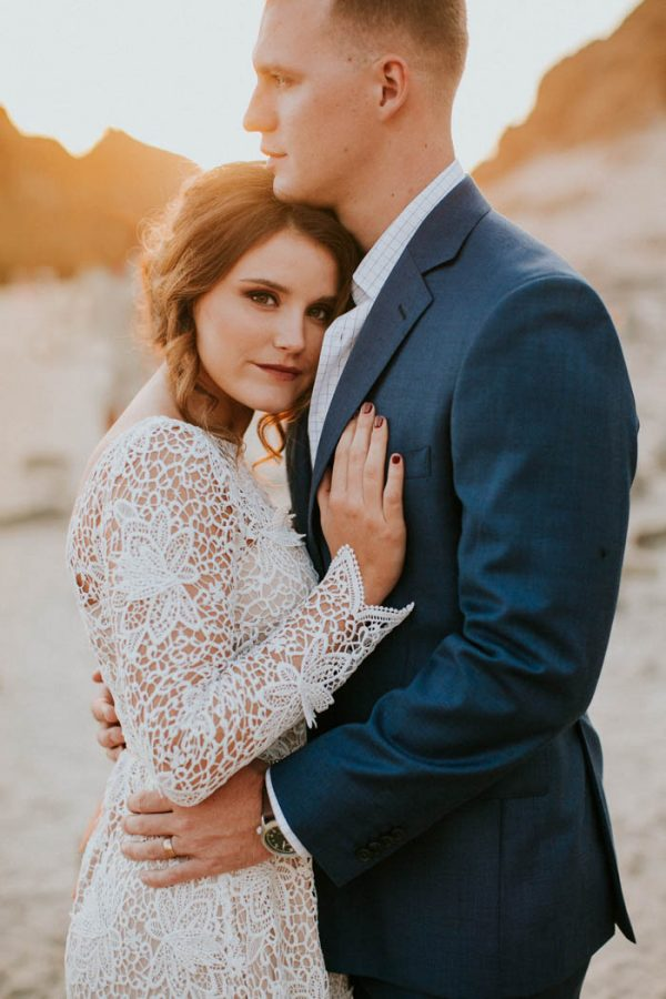 Breathtaking Handmade Elopement at Glen Oaks Big Sur Jen Workman-8