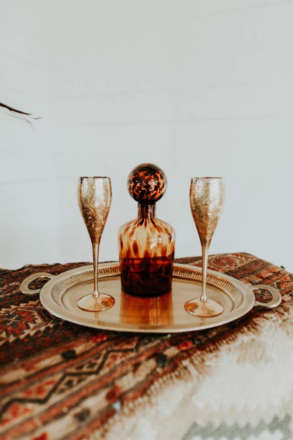 Eclectic Romantic Wedding Inspiration at The Chapel at Southwind Hills Peyton Rainey Photography and Chelsea Denise Photography-27