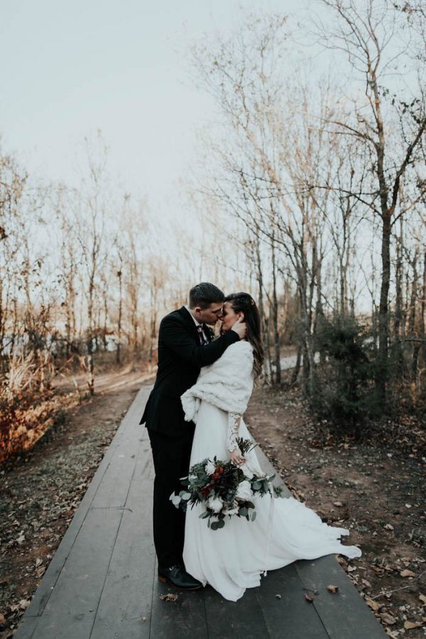 Eclectic Romantic Wedding Inspiration at The Chapel at Southwind Hills Peyton Rainey Photography and Chelsea Denise Photography-32