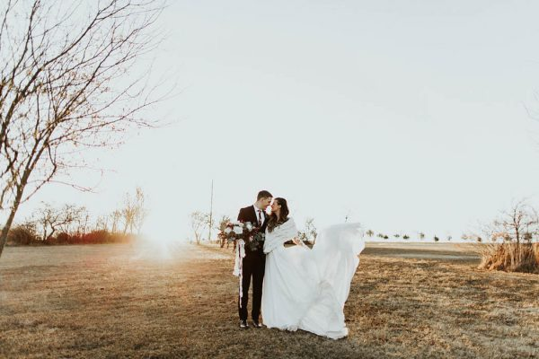 Eclectic Romantic Wedding Inspiration at The Chapel at Southwind Hills Peyton Rainey Photography and Chelsea Denise Photography-35