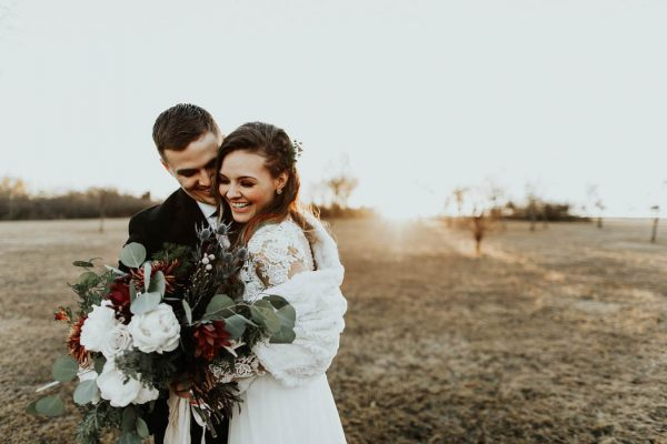 Eclectic Romantic Wedding Inspiration at The Chapel at Southwind Hills Peyton Rainey Photography and Chelsea Denise Photography-38