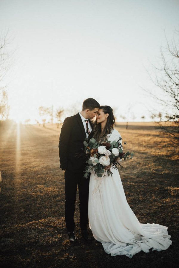 Eclectic Romantic Wedding Inspiration at The Chapel at Southwind Hills Peyton Rainey Photography and Chelsea Denise Photography-61
