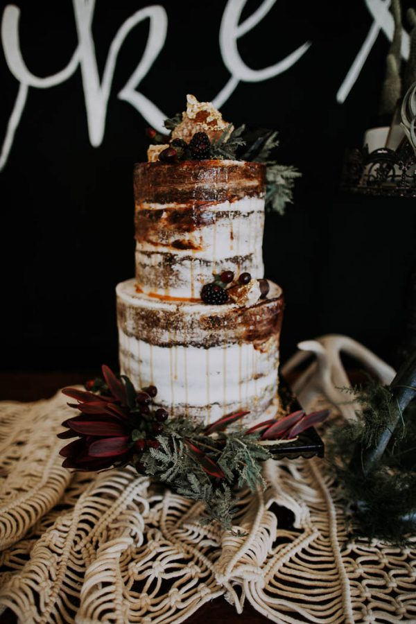 Eclectic Romantic Wedding Inspiration at The Chapel at Southwind Hills Peyton Rainey Photography and Chelsea Denise Photography-7