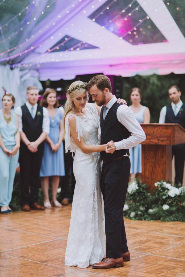 Enchanting Backyard Garden Wedding in Toronto LV IMAGERY-11