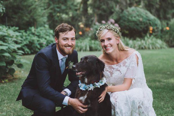 Enchanting Backyard Garden Wedding in Toronto LV IMAGERY-15