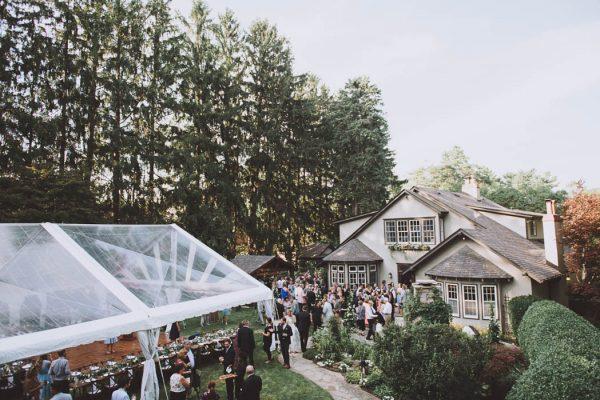 Enchanting Backyard Garden Wedding in Toronto LV IMAGERY-16