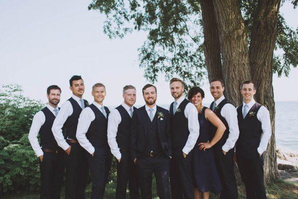 Enchanting Backyard Garden Wedding in Toronto LV IMAGERY-32