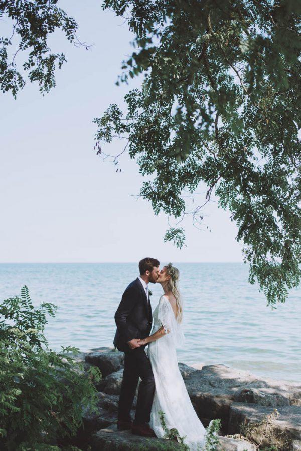 Enchanting Backyard Garden Wedding in Toronto LV IMAGERY-34