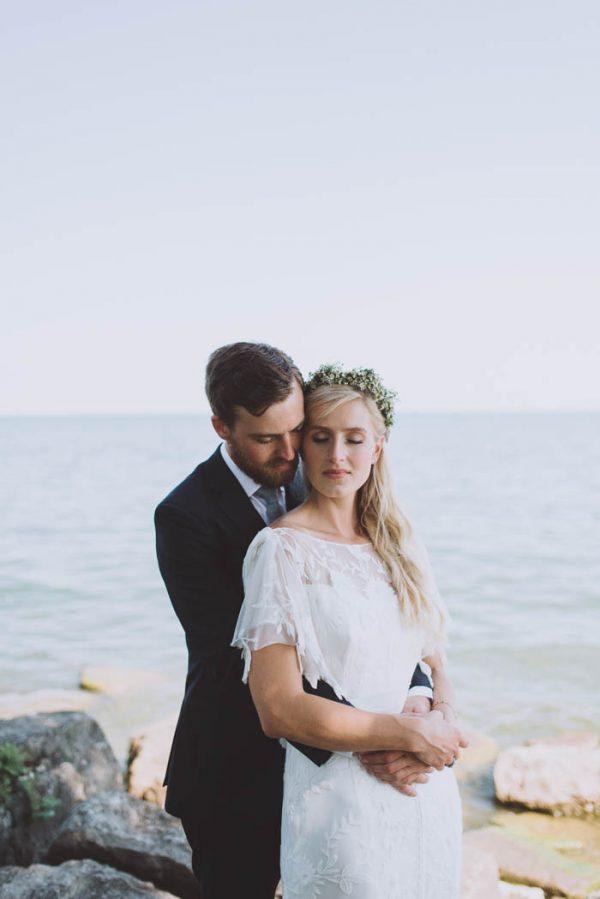 Enchanting Backyard Garden Wedding in Toronto LV IMAGERY-35