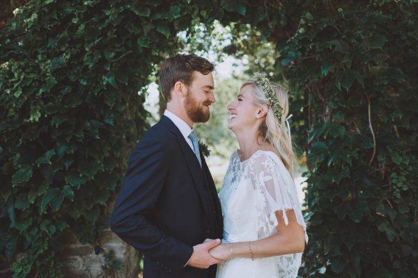 Enchanting Backyard Garden Wedding in Toronto LV IMAGERY-38
