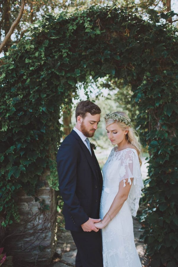 Enchanting Backyard Garden Wedding in Toronto LV IMAGERY-39