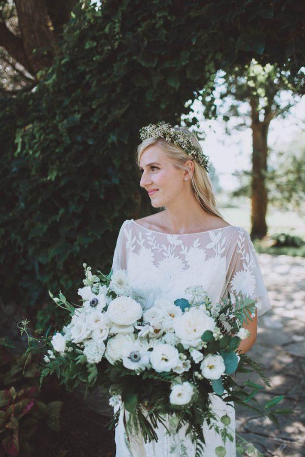 Enchanting Backyard Garden Wedding in Toronto LV IMAGERY-41