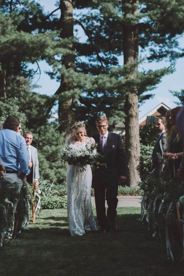 Enchanting Backyard Garden Wedding in Toronto LV IMAGERY-48