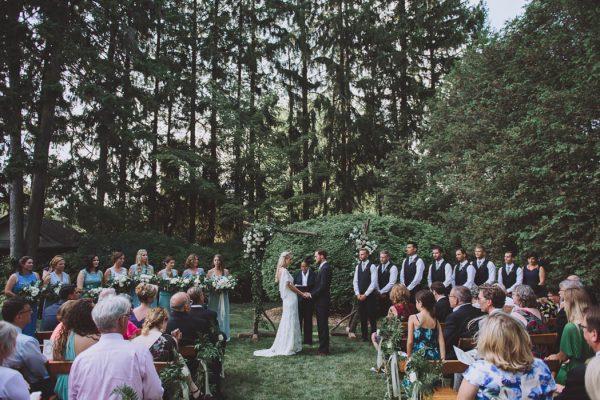 Enchanting Backyard Garden Wedding in Toronto LV IMAGERY-50