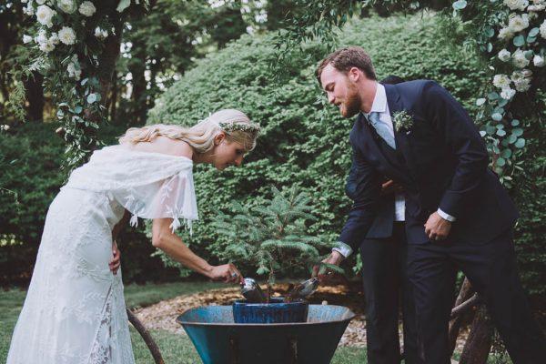 Enchanting Backyard Garden Wedding in Toronto LV IMAGERY-52