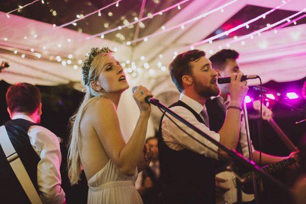 Enchanting Backyard Garden Wedding in Toronto LV IMAGERY-9