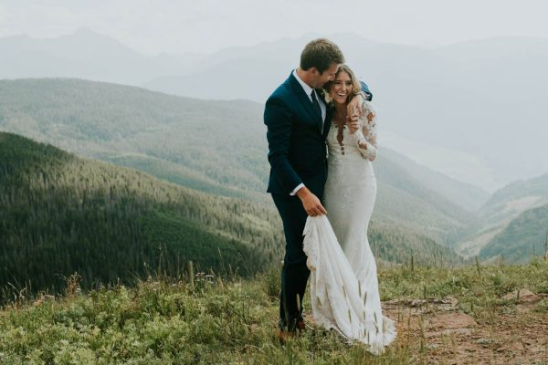 Stylish Vail, Colorado Wedding at The Sonnenalp Joel Bedford Weddings-12