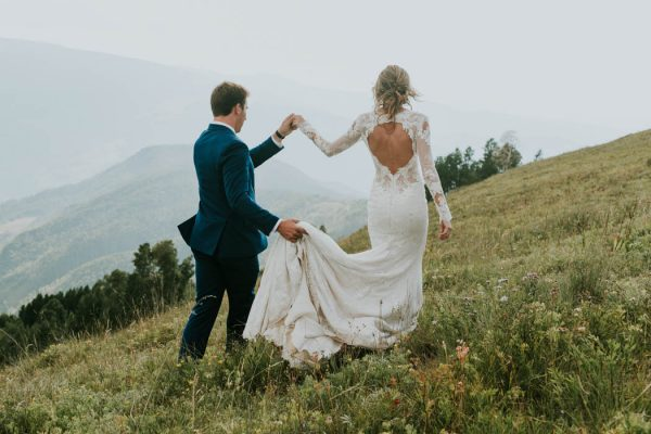 Stylish Vail, Colorado Wedding at The Sonnenalp Joel Bedford Weddings-15