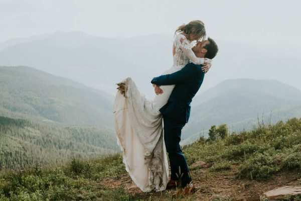 Stylish Vail, Colorado Wedding at The Sonnenalp Joel Bedford Weddings-16