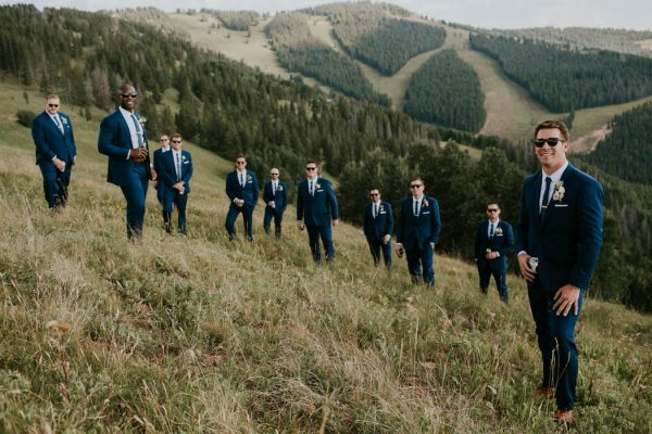Stylish Vail, Colorado Wedding at The Sonnenalp Joel Bedford Weddings-7